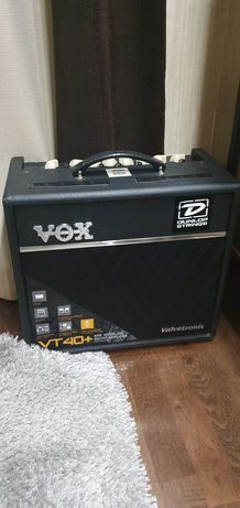 Комбоусилитель Vox VT40+