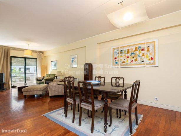 Apartamento T3 remodelado para arrendamento no Pinheiro M...