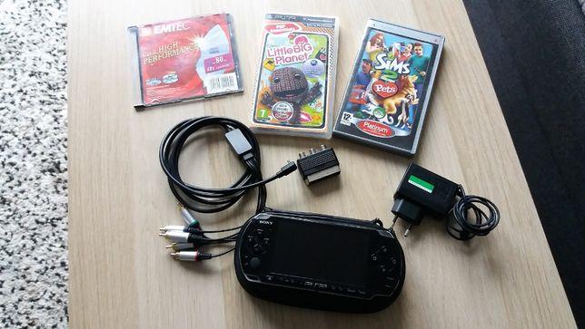 SONY PSP-3004 Zestaw ! ! !