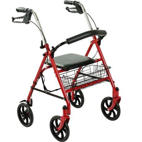 Ходунки - Роллеры (ходунки на колесах) для инвалидов OSD (Италия)