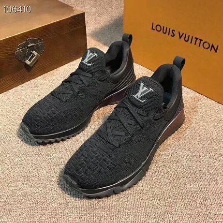 Męskie buty Louis Vuitton- 39-44- wysyłka gratis !!!