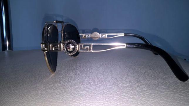 Versace okulary przeciwsłoneczne damskie nowe