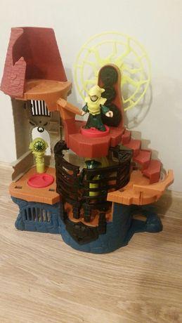 Wieża czarnoksiężnika Imaginext Fisher-Price