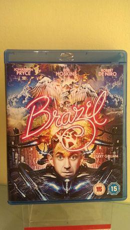 Brazil (brak polskiej wersji językowej [Blu-ray]