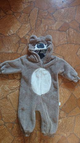 Pizamka mis koala