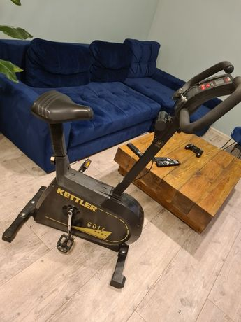 Rowerek stacjonarny rower treningowy