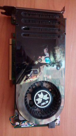 Видеокарта ASUS GeForce 8800GTS