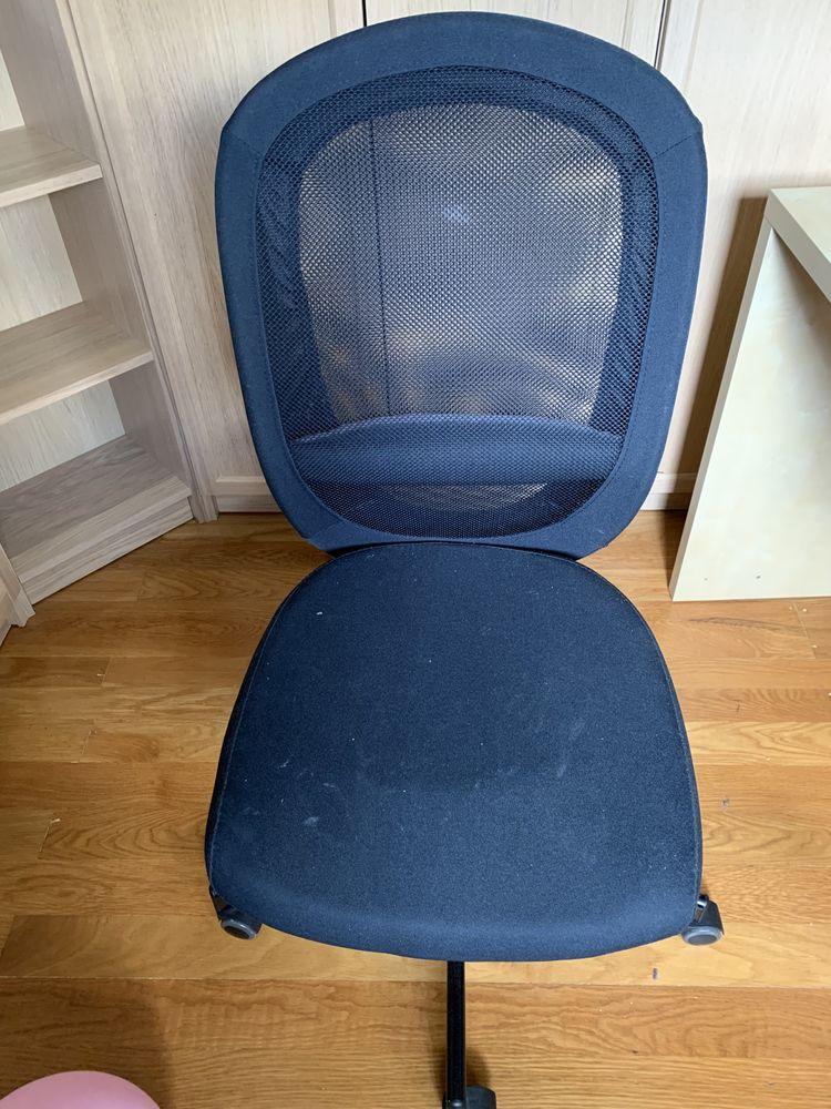 Cadeira ikea como nova