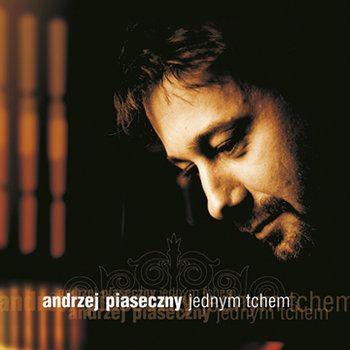 Andrzej Piaseczny - Jednym Tchem LP LIMITOWANY vinyl Piasek