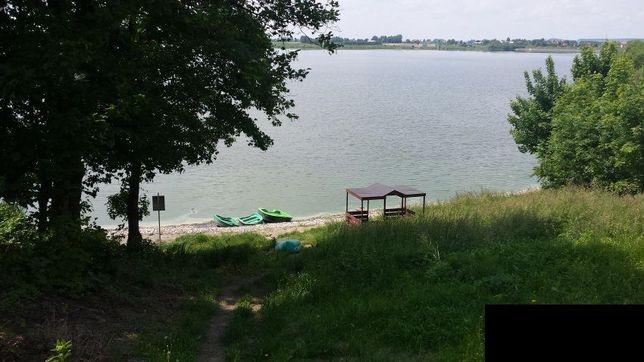 Tanie domki pole namiotowe nad zalewem. Rybakówka Nielisz 75A.