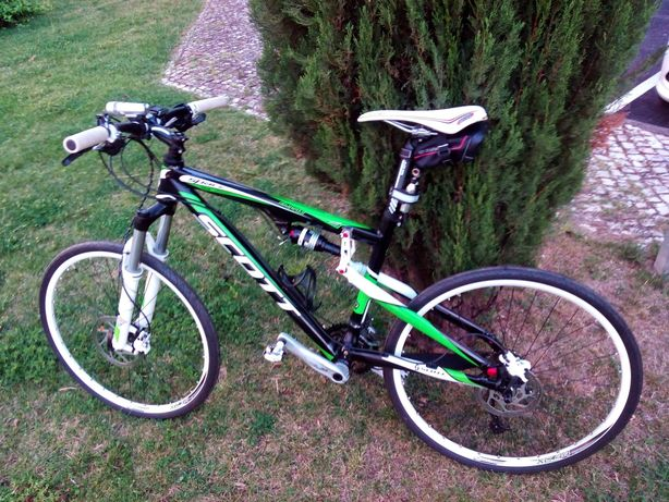 Bicicleta Scott Spark 60