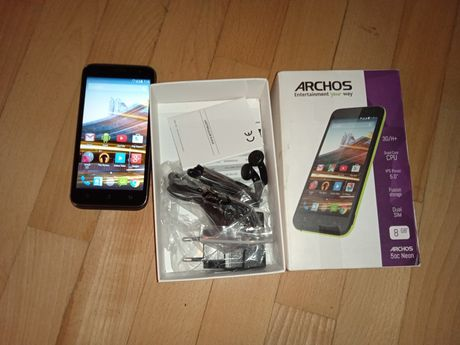 Продам Archos c50 Neon