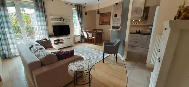 4-pokojowe mieszkanie na Nowym Mieście