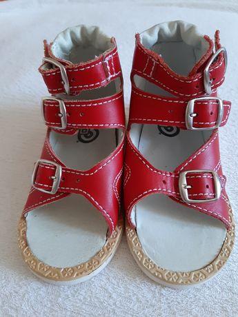 Продажа ортопедическая детская обувь