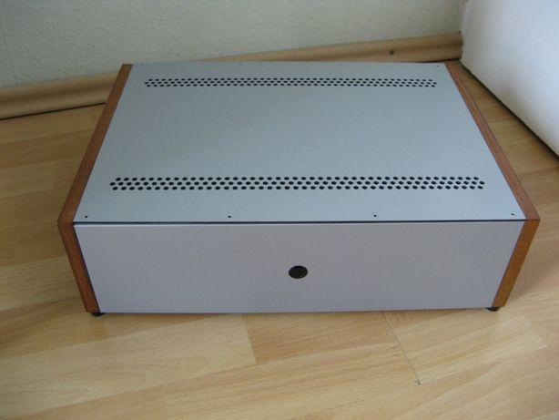 DAC LAMPOWY DIY - wysokiej klasy DAC DIY lampizator Audio Note WM8740
