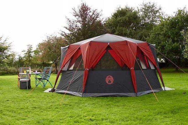 Namiot Coleman Octagon 8 ośmioosobowy