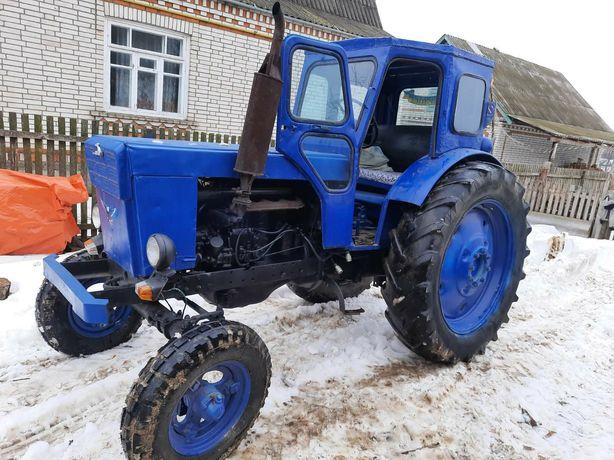 трактор Т 40, трахтор т-40 т40