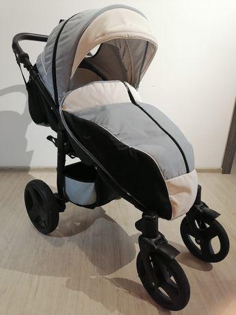 Wózek dziecięcy Camarello Elf