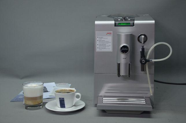 Jura ENA 7 automatyczny ekspres ciśnieniowy do kawy SWISS MADE