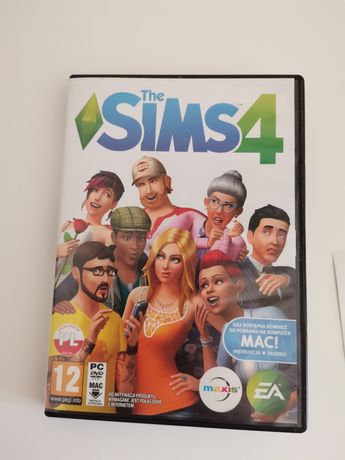 The sims 4 /gra pc