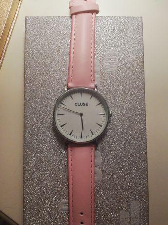 Zegarek Cluse jasny róż