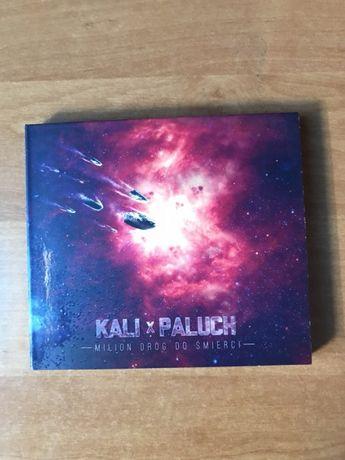 płyta Kali x Paluch milion dróg do śmierci