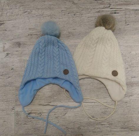 Новые шапки Н&М