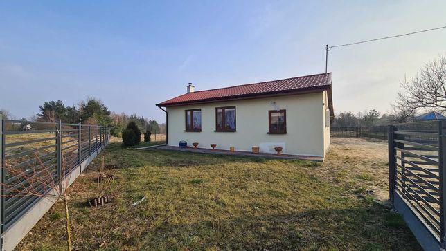 Dom, 2 pokoje, Łaszew Rządowy, DS-1012, sprzedaż.