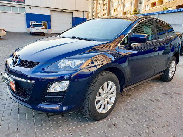 Продам Mazda CX-7 2011г. #33431