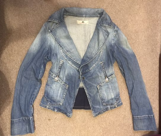 Куртка итальянская Fornarina!!!