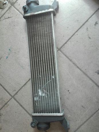 Mercedes W 168 1.7cdi intercooler