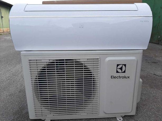 Продам кондиціонер Elektrolux EACS-07HF/N3_18Yout   на запчастини.