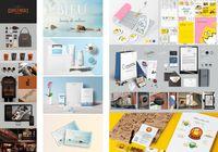 Grafik komputerowy | Branding, Identyfikacja Wizualna Firmy