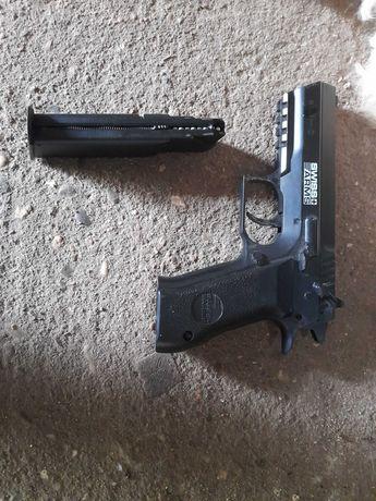 Pistola ar comprimido