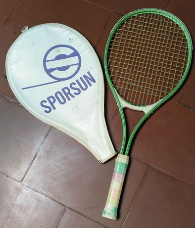 Raquete de Tênis Iniciação