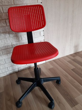 Krzesło Ikea obrotowe