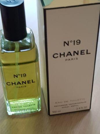 Chanel N°19- 100%ORYGINAŁ- 100 ml