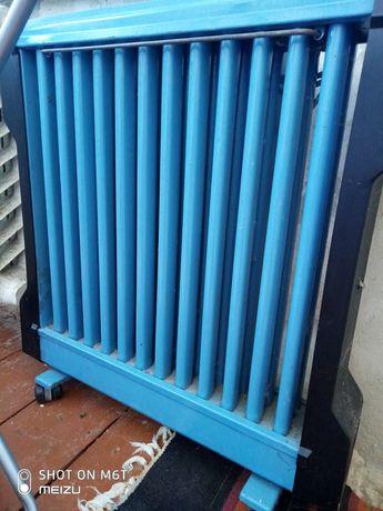 Масляний електрорадіатор, радіатор електричний, обігрівач