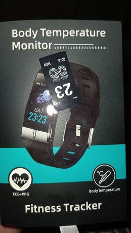 Фитнес браслет Умные часы Smart Energy Sport Pro 66 Мужские IP68