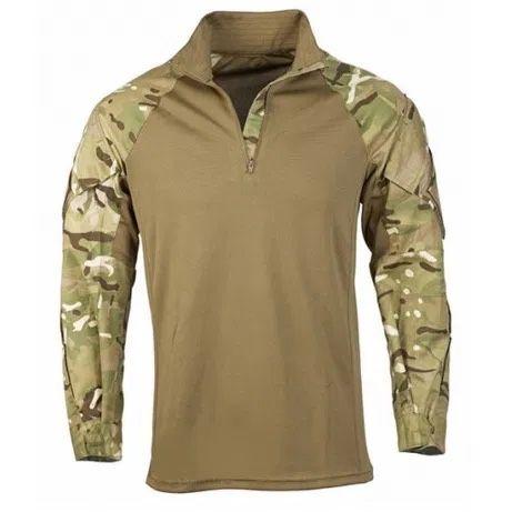 Новый Убакс UBACS боевая рубашка МТП мультикам новая в упаковке