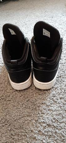Buty adidas z bardzo wygodną wkładką ADIDAS NEO