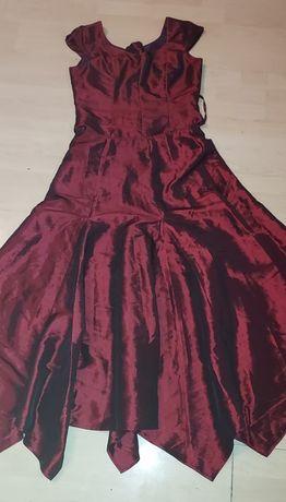 Suknia balowa 40