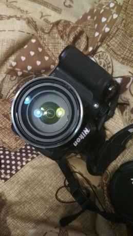 Фотокамера Nikon P510