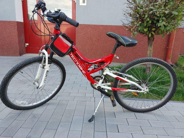 Sprzedam rower 24cale