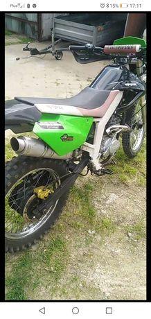 Sprzedam moto  250