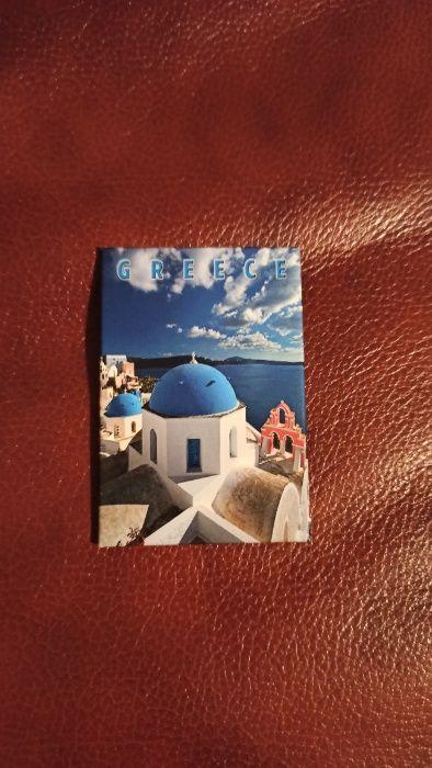 Magnes z Grecji stan bdb Turek - image 1