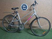 Велосипед з Голландії Giant Cosmopolitan / Alu / 28 Дамка #Veloport