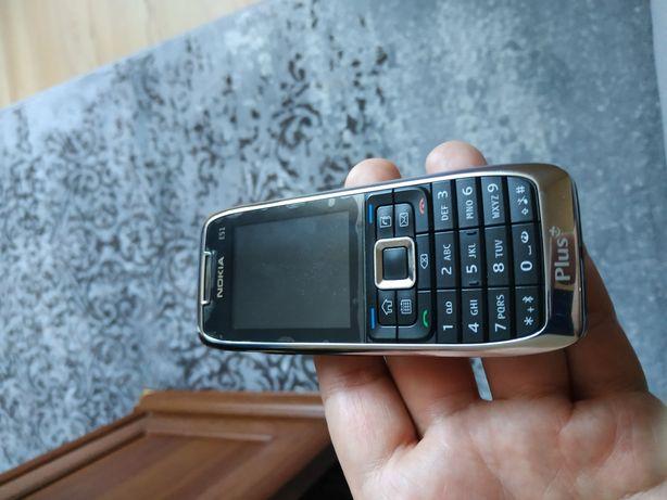 Używana Nokia E51 telefon komórkowy