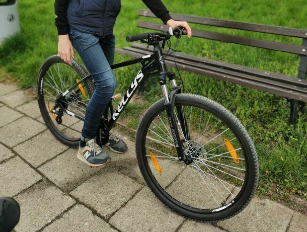 SKRADZIONO rower KELLYS spider 50 (koła 29, rama M)