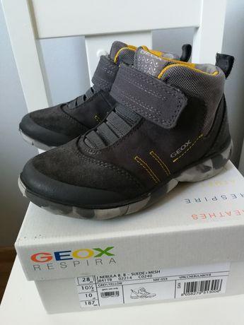 Buty Geox 28 wkładka 17,5